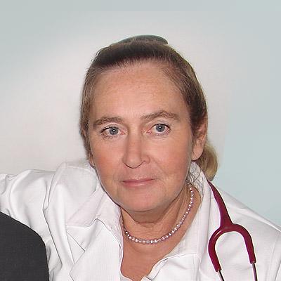 Ewa Massalska-Błęcka